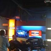 Chiropractor Dr Maysonet on telemundo interview 3