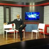 Chiropractor Dr Maysonet on telemundo interview 6