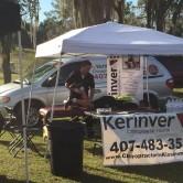 Dr. Maysonet Chriropractor in Kissimmee HBIF Tour Latino