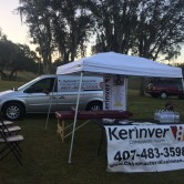 Chiropractor in Kissimmee at Tour Latino